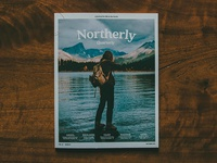 Northerly Quarterly - Issue 01