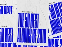 Stereogum's 50 Best Albums 2018
