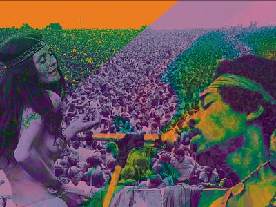 Woodstock Book Cover