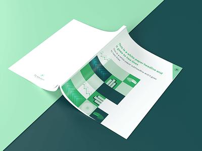 P2 Advisors E-book Design flat type illustration print vector design brand identity graphic design typography branding