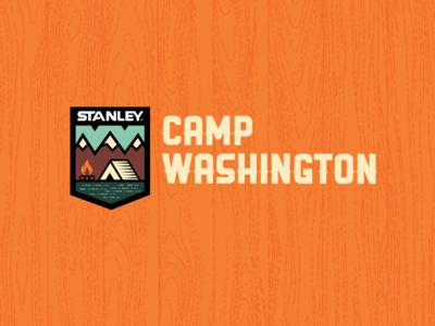 STANLEY Camp Washington branding