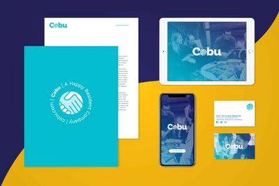 Cobu Brand Identity