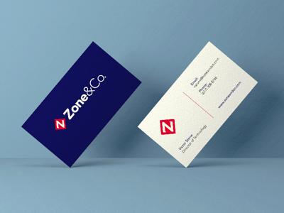 Zone & Co. Branding graphic-design identity-design branding