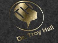 Logo for a Public Speaker