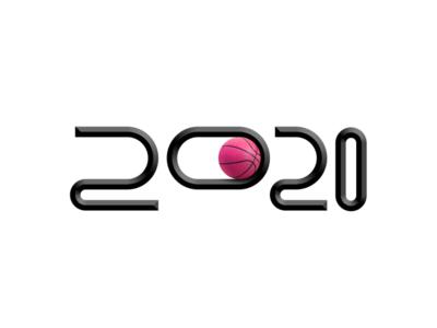 2020 lettering