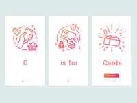 ABCs of UX - Cards