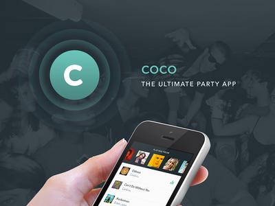 Coco soundwave music playlist ios mobile music app