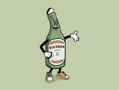 """""""Ølklubben"""" Copenhagen Beer Club"""