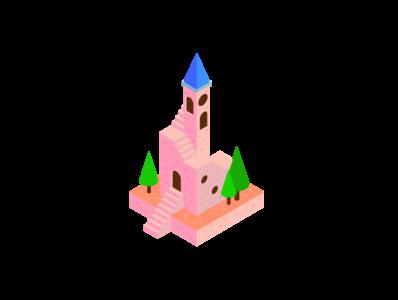 A bigger house