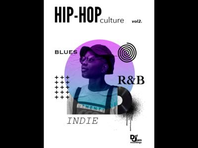 HIP-HOP culture vol.2