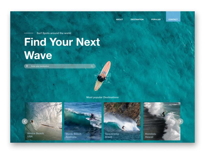 Find Wave