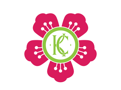 Logotype Concept motif custom monogram typography identity branding logotype logo