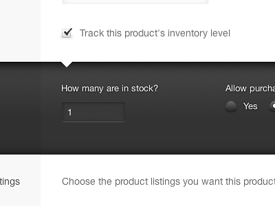 How many are in stock?