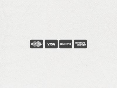 Flat Credit Card Icons Freebie fireworks vector credit card icons free download pixels