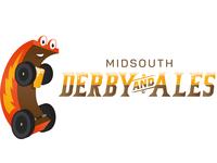 Derby and Ales Logo