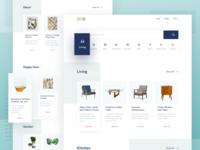 Furniture Shop Exploration
