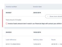 Everoad   Smart billing 2/2 🚚💸
