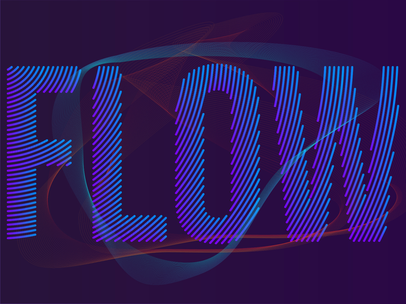 Get Into The Flow lets get back into the flowcurtis kaszycki on dribbble