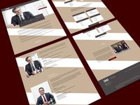Lawyer's website