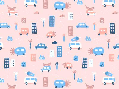 Fruity cars