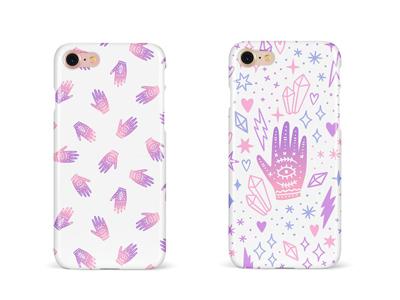 Magic cases