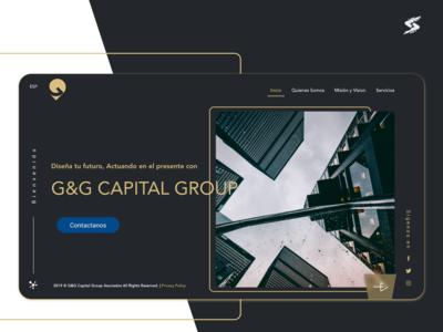 G&G Captial Group Part 1