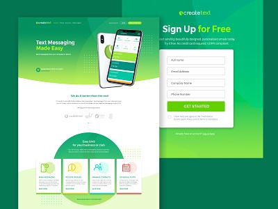 create text vector web design logo wordpress web design