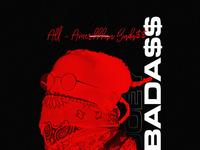 JOEY BADA$$ - Album design concept - 02