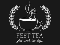 Feet Tea