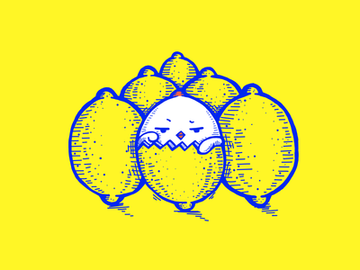 Lemon Emoji