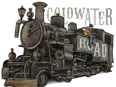 Coldwater Road