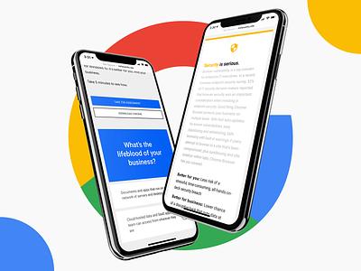 Google design uidesign web webdesign ui