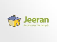 Jeeran logo enhancement
