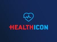 Healthicon Branding