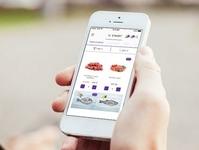 S-mart Mobile App
