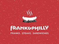 Frank And Philly Logo 1