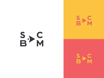 San Bernardino County Museum Logo design identity branding logo