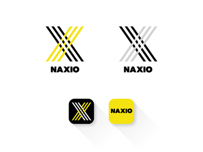 Blockchain Logo icon identity logo branding design