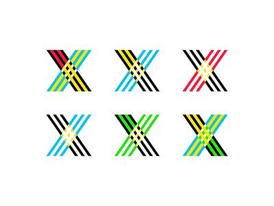 Blockchain Branding icon brand vector identity logo branding design