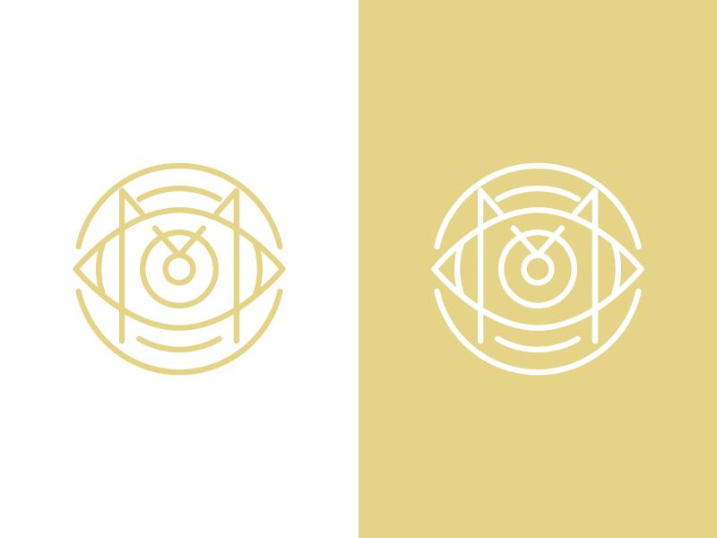 Animation Company Logo (WIP) brand illustration icon identity branding logo