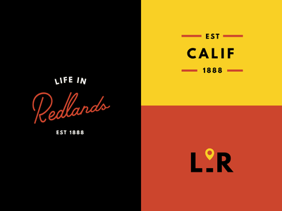 LIR Brand Exploration graphic design layout minimal brand vector typography identity logo branding design