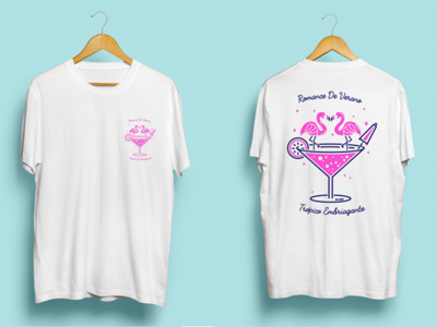 T-Shirt Valentin Day