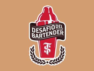 Logotema Academia del Bartender