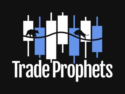 Logo para escuela de Trade Forex