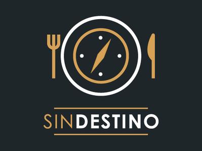 Logo Restaurante Sin Destino