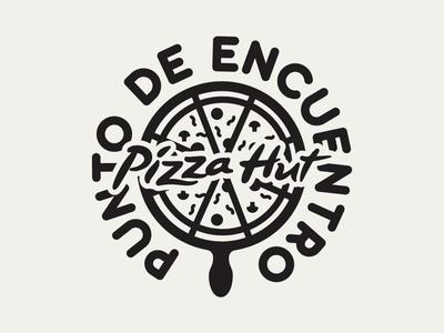 Punto de Encuentro PizzaHut