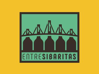 Propuesta de logo Entresibaritas