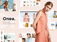 Onea-Multipurpose WooCommerce Theme