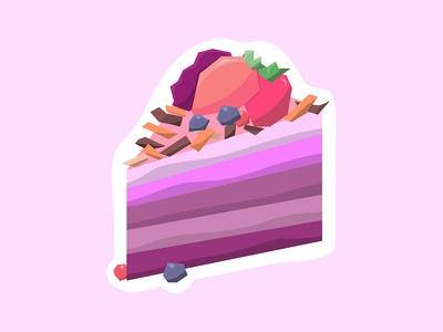 Cake (Тортик)