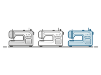 Sewing Machine Concepts